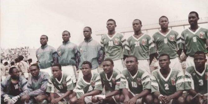Dossier Football: Que deviennent les 22 joueurs de la sélection nationale  de Côte d'Ivoire 27 ans après la Can 92